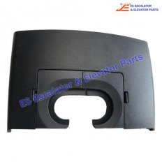 Handrail Inlet Front Skirt right 8001700000
