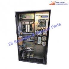 <b>Elevator 85BR Inverter</b>