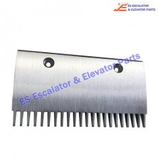 <b>Escalator SR1717994500 Comb Plate</b>