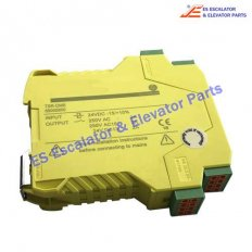 Escalator Parts 6800560000 Speed monitor TSR-DMS