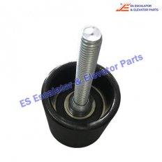 <b>DEE2230688 Escalator Handrail Roller</b>