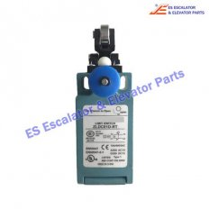 Escalator Parts 8800400007 Chain tension switch ZIR236-11ZR-U90-1816