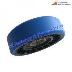 <b>GAA290CF2 Escalator Step Roller</b>