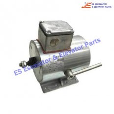 Escalator GSD135.1110 KUHSE Brake coil