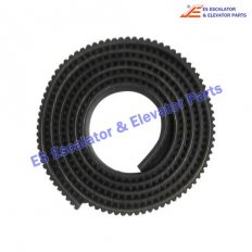 Escalator 535630/3121645/12B0007 Belt