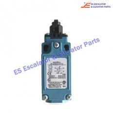Escalator GLDB03CN102 Limit Switch