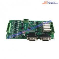 Escalator SM.09IO/C PCB