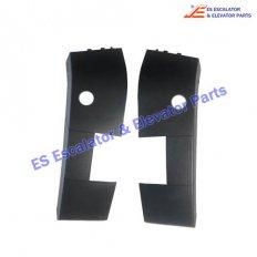 ES-SC069 9300 Handrail Inlet SMV405796 LHS