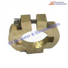 <b>Escalator SEP06008A000001 4PI Step axle clamp</b>