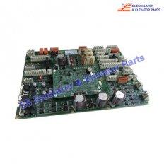 Escalator Parts GGA26800LJ2 PCB