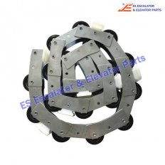 Escalator ES-34039790 Newell Roller Chain