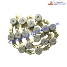 Escalator XAA332DS2 Newell Roller