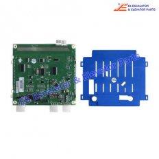 Elevator LMBS430BL PCB