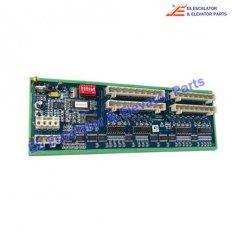 <b>DAA26803NNP1 Escalator PCB Board</b>