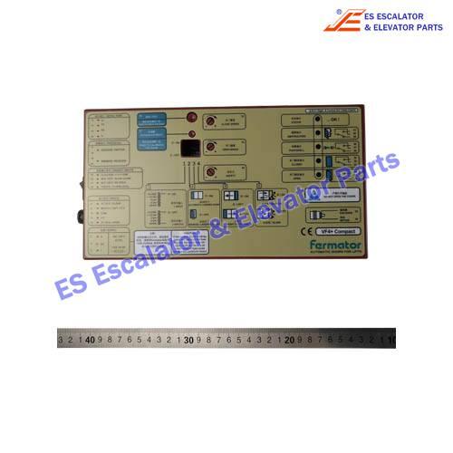 Fermator door controller VVVF5 VVVF4+ VF5+