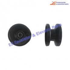 Escalator Parts KM5071160H01 Handrail Roller