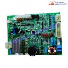Elevator AEG09C220A PCB