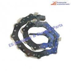 <b>53901608 Escalator Handrail Roller Chain</b>