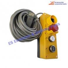 <b>DAA26220AS1 Escalator Inspection Device</b>