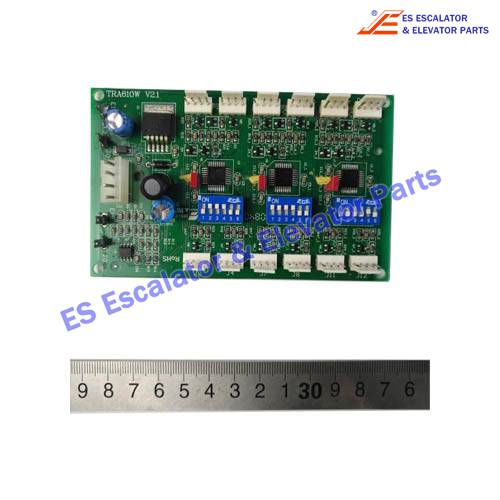 Elevator TRA610W PCB Use For OTIS