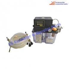 <b>Escalator KM5299402G03 Auto-lubricator</b>