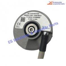 <b>Escalator 99500011585 Host Encoder</b>