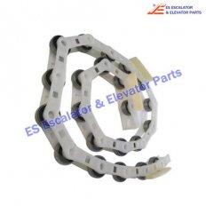 <b>Escalator KM5071663G04 Reverse Guide</b>