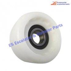 <b>Escalator Parts 50625859 Handrail Roller</b>