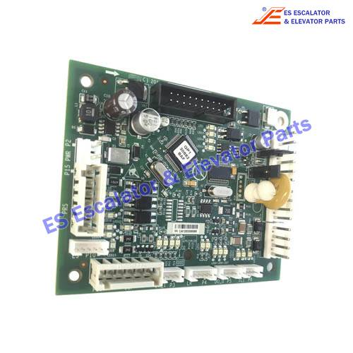 Escalator BAA26800CA1 PCB Use For OTIS