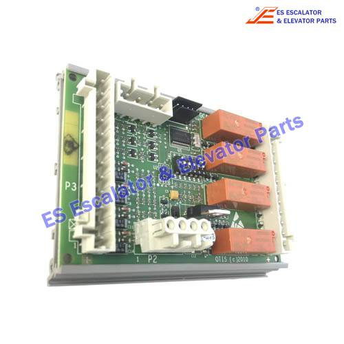 Elevator Parts GBA26803A1 RS4R Switch and Board Use For OTIS
