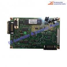 <b>Escalator RMC V2.4f PCB</b>