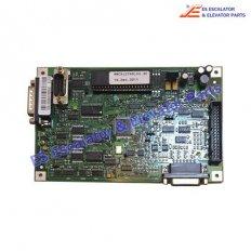 <b>Escalator RMCK(27A6) V2.3E PCB</b>