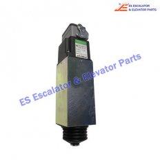 <b>ES-SC349 Solenoid SSB897396</b>