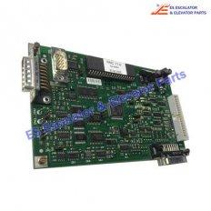 <b>Escalator RMC V1.6 PCB</b>