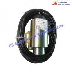 <b>Escalator KM5299671 Magnet</b>