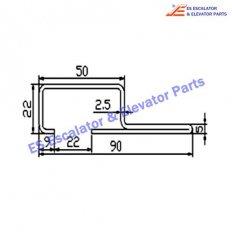 Escalator 0430CBD Track