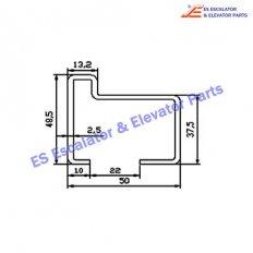 Escalator 0430CEL Track