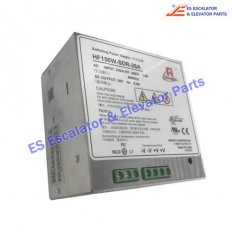 Elevator HF150W-SDR-26A 55503909 Emergency Power Supply