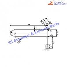 Escalator XAA50M-2 Track
