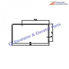 Escalator Z4582808 Track