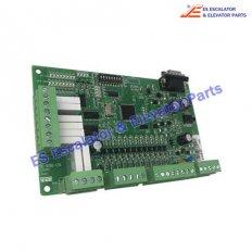 <b>Escalator E-IOR-C8 (V 1.1) Ver.A PCB</b>