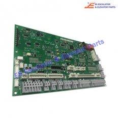 <b>SDIC 52.Q 591885 Elevator Car Top Board Communication Board</b>
