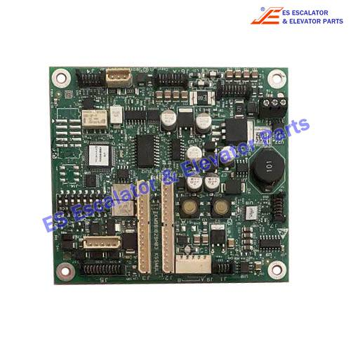 Elevator Parts KM981829H03 PCB Use For KONE