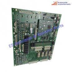 <b>DBA26800AH7 Elevator Control Board</b>