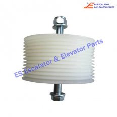 Escalator 1709066300 Pulley
