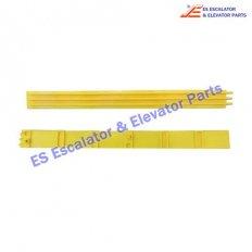 <b>Escalator DEE2145493 Step Demarcation</b>