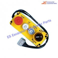 Elevator 55504040 Car Top Inspection Box