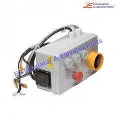 <b>Escalator KM713856G02 Maintenance Unit</b>