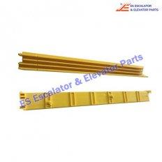 <b>DEE3704414 Escalator Step Demarcation</b>