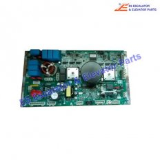 <b>Elevator GCA26800NR2 PCB Test</b>